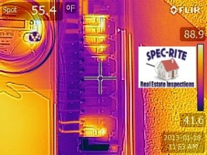 Electrical Scan for Inspections